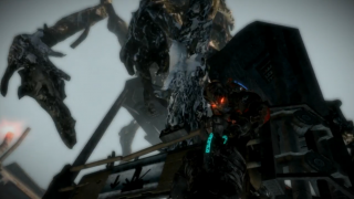 E3 2012: You Got Co-Op All Over My Dead Space 3