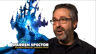 E3 2012: Go Behind the Scenes at Junction Point