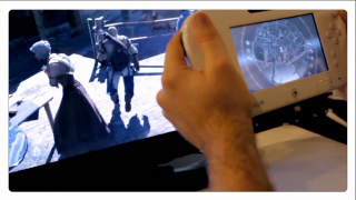 E3 2012: What's Different About AC3 on Wii U?