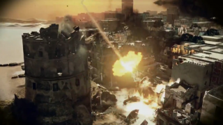 E3 2012: Who Will You Fight for in Medal of Honor: Warfighter?