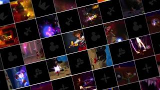 E3 2013: Catch Up with Kingdom Hearts 1.5 HD Remix