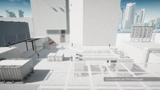 E3 2014: You Gotta Have Faith in Mirror's Edge