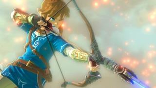 E3 2014: Aonuma Would Like to Show You Something Called Zelda for Wii U