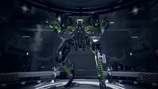 E3 2015: Strap On a Morpheus Headset and Hop into One of These Rigs