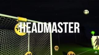 E3 2015: Become the Best Striker on the Hotspur in Headmaster