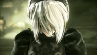 E3 2015: Square Enix is Making Another Nier