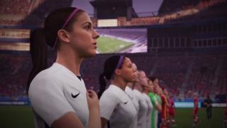E3 2015: FIFA 16 Brings Us Together