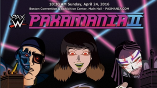 The Community Spotlight - 04/16/2016