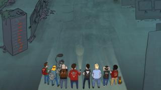 The Community Spotlight - 06/11/2016