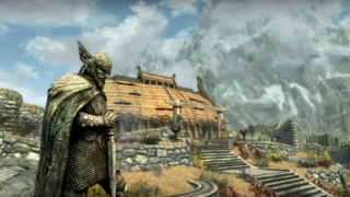 E3 2016: Todd Howard Has Some Secrets About Fallout & Skyrim