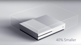 E3 2016: Xbox One S is Real...Real Small