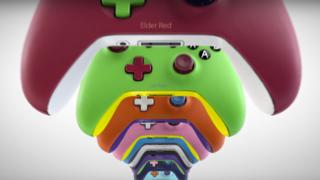 E3 2016: Build Your Own Xbox One Controller