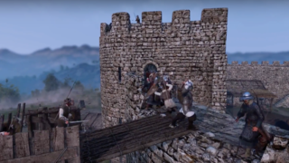 E3 2016: Schedule a Vinny & Dave Playdate Now for Mount & Blade II: Bannerlords