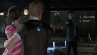 E3 2016: Kara's Not the Only Android Protagonist in Detroit: Become Human