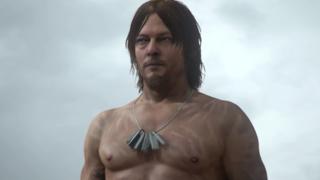 E3 2016: Kojima's Next Game is Death Stranding