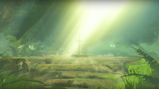 E3 2016: Open Your Eyes to The Legend of Zelda: Breath of the Wild
