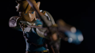 E3 2016: Of Course There's an amiibo Lineup for The Legend of Zelda: Breath of the Wild