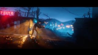 E3 2017: The Last Night Has Styyyyyyyle