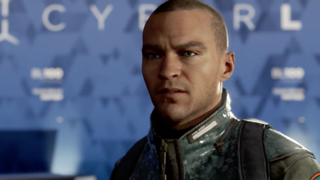 E3 2017: Marcus Is One of Them in Detroit: Become Human