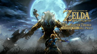 E3 2017: Lynels Are Still Total Jerks in The Master Trials for Breath of the Wild