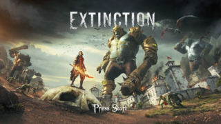 E3 2017: How to Take Down a Giant Ogre in Extinction