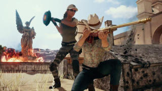 E3 2018: PUBG Is Bringing Sanhok, War Mode, and More to Xbox