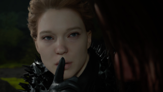 E3 2018: Two New Actresses Join Death Stranding