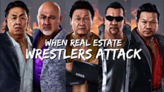 E3 2018: Please Don't Mess with Masahiro Chono's Real Estate in Yakuza Kiwami 2