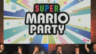 E3 2018: Dreams Really Do Come True with Super Mario Party