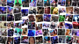 The 11th Annual E3 Banner Contest