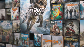 E3 2019: Ubisoft Uplay+ Offer Over 100 Games New and Old