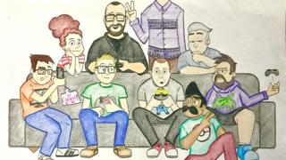 The Community Spotlight 2020.04.25