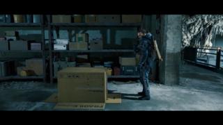 E3 2021: Kojima Adds Boxes in Death Stranding Director's Cut
