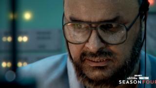 E3 2021: Get Uncomfortably Sweaty in Season 4 of Call of Duty Warzone
