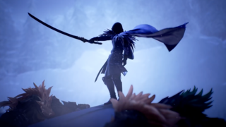 E3 2021: Challenge Fate for the 17th Time in Tales of Arise