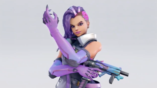 E3 2021: Baptiste & Sombra Got Some New Digs for Overwatch 2