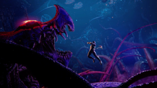 E3 2021: Survive Reality-Bending Cosmic Horror to Find the Dolmen
