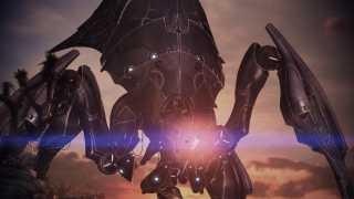 Mass Effect 3 Wii U Includes Extended Cut DLC, But...