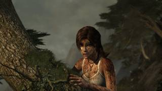 Tomb Raider Sequel Headed to Next-Gen