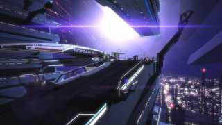 Grab the Popcorn: Mass Effect Movie En Route