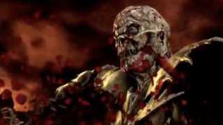 Dragon Age E3 Trailer