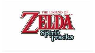 Zelda: Spirit Tracks Trailer