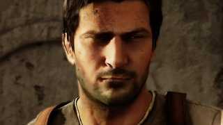 Uncharted 2 E3 Trailer