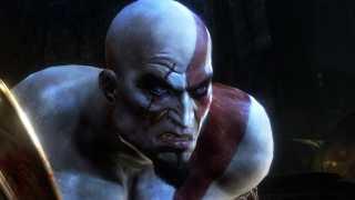 E3 2009: God Of War III Demo
