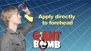 Giant Bomb iPhone App Updated