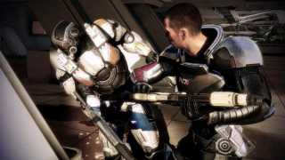 Mass Effect 3 Coming in March 2012, Battlefield 3 Drops This October