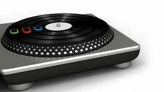 Take A Look At The DJ Hero Controller