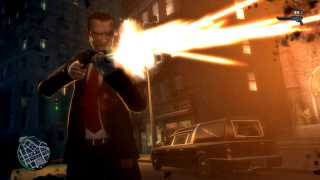 Grand Theft Auto IV Episode Two Due By Halloween