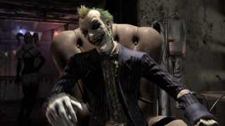 Batman: Arkham Asylum 2 Revealed