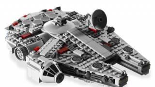 LucasArts Announces LEGO Star Wars III
